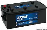 Batterie EXIDE Professional per avviamento e servizi di bordo