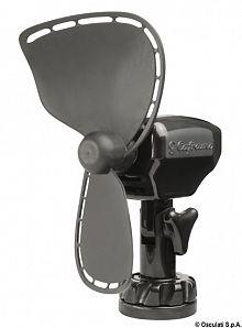 Ventilatore Caframo modello Ultimate nero 12V