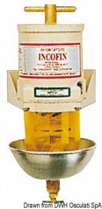 Filtro gasolio Racor 500MA