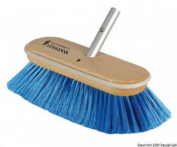 Spazzolone Mafrast special 195x85 medio blu