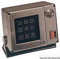 Riscaldatore elettronico ad aria forzata