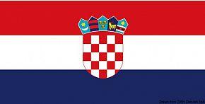 Bandiera - Croazia - Immagine
